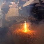 マンガン鉱